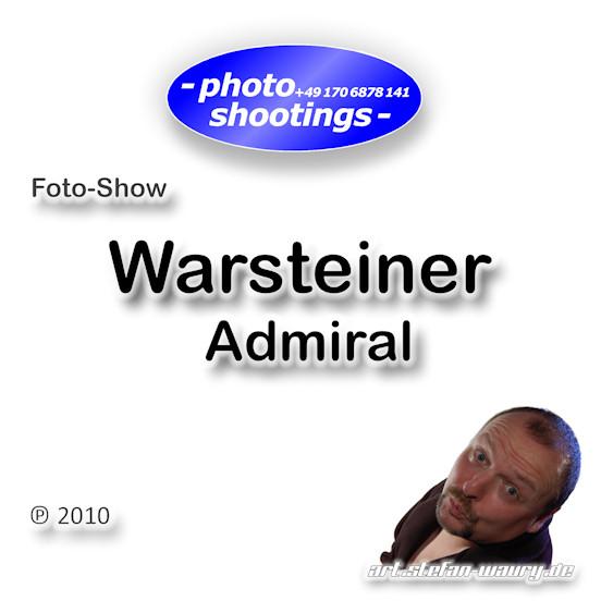 Foto-Show: Warsteiner Admiral