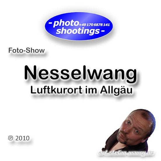 Foto-Show: Nesselwang
