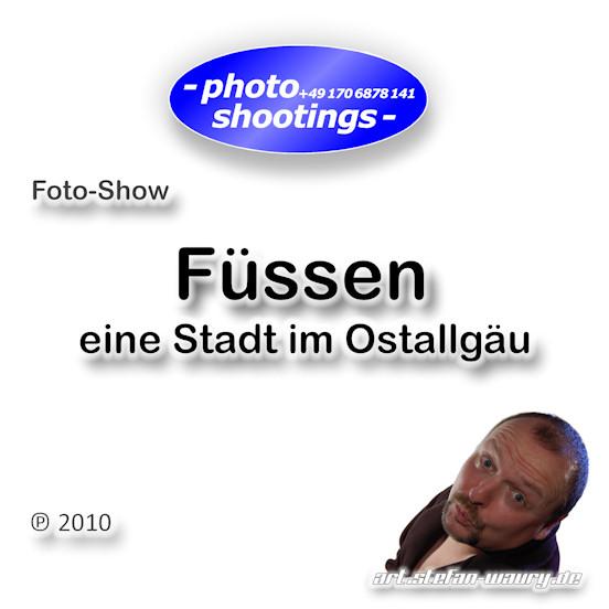 Foto-Show: Füssen