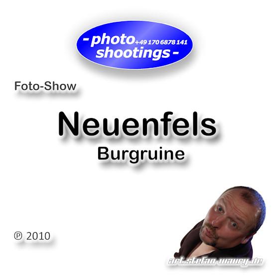 Foto-Show: Burg Neuenfels