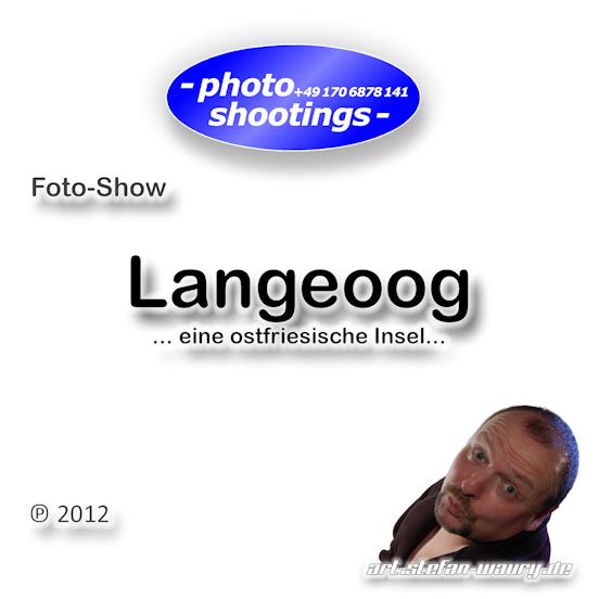 Foto-Show: Ostfriesische Insel Langeoog