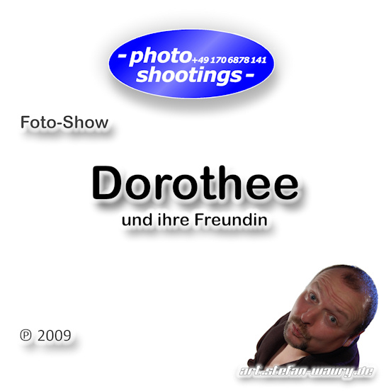 Foto-Show: Dorothee
