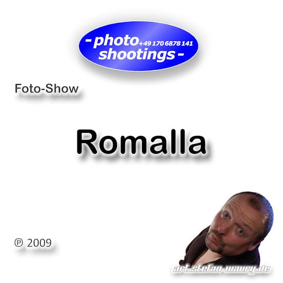 Foto-Show: Romalla