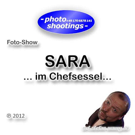 Foto-Show: Im Chefsessel