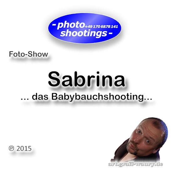 Foto-Show: Das Babybauchshooting