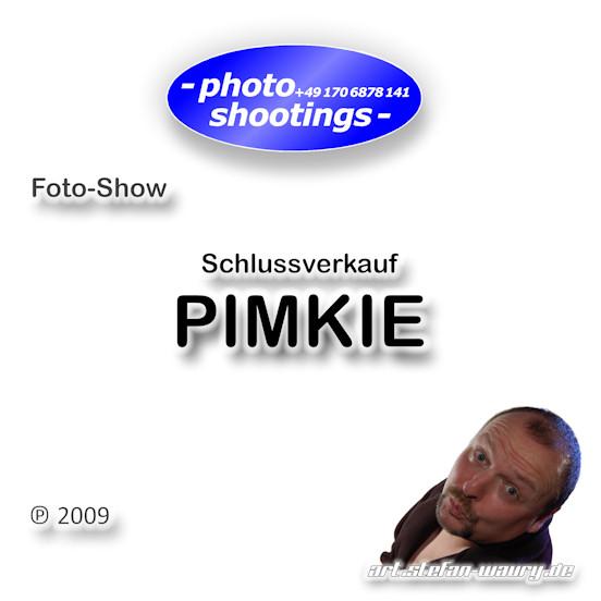 Foto-Show - Pimkie