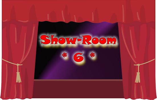 Der Show-Room 6: Aktfotografie